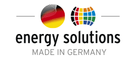Energy Solutions Made in Germany