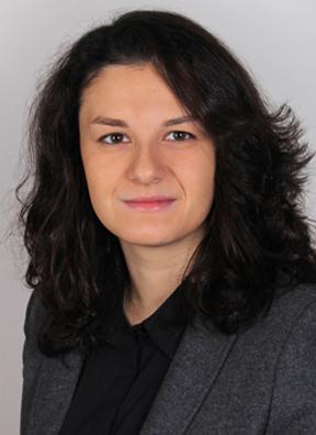 Ivana Naydenova