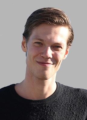 Oskar Vågerö