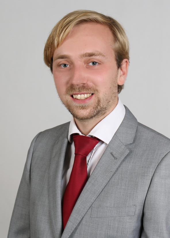 Tim Sternkopf